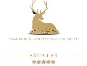 Court Farm Estates – offering Luxury Retirement Homes and luxury lodges For sale in Gloucestershire. Logo