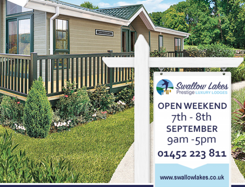 Swallow Lakes Open weekend